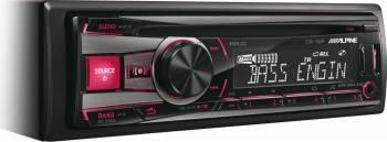 Player Auto Alpine CDE-192r Negru Player Auto