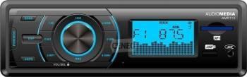 Player auto Audiomedia AMR113 SD USB