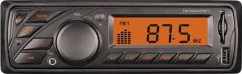 Player Auto E-Boda Freeman F102 Radio FM USB Card SD Negru Player Auto