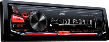 Player auto JVC KD-X130 fara CD