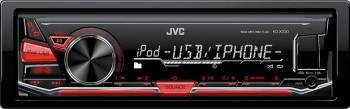 Player auto JVC KD-X230 fara CD