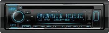 Player Auto Kenwood KDC-172Y 4x50W CD USB Aux-In Player Auto