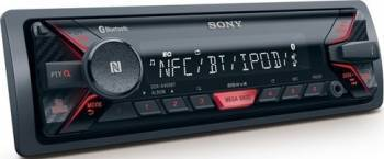Player auto SONY DSX-A400BT, 4x55W, Bluetooth, NFC, USB Player Auto