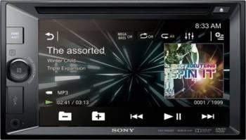 Player Auto Sony XAV-W650BT USB Ecran LCD Tactil 6.2'' Bluetooth NFC Player Auto