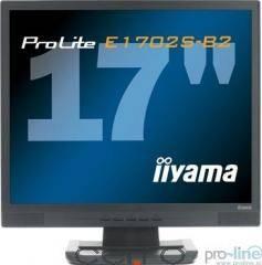 imagine Monitor LCD 17 Iiyama ProLite E1702S-B2 pl e1702s-b2