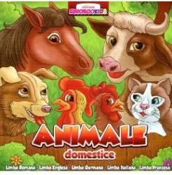 Pliant animale domestice