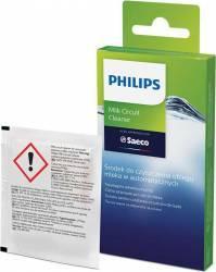 Plicuri de pudra Philips pentru curatarea circuitului de lapte 6buc Accesorii Espressoare