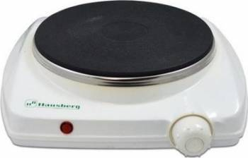 Plita Electrica Hausberg HB 519 1500w Termostat Plite