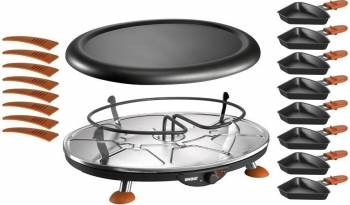 Plita electrica Raclette - Unold Plite