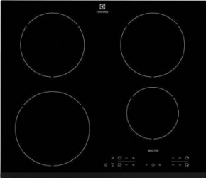 Plita incorporabila Electrolux EHH6340FOK