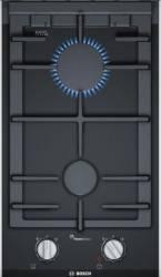 Plita incorporabila Bosch PRB3A6D70 Vitroceramica gaz 2 arzatoare Negru Plite Incorporabile