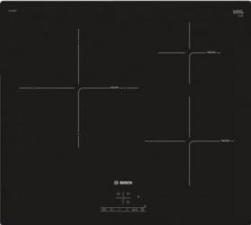 Plita incorporabila Bosch PUJ611BB1E Inductie 3 zone de gatit Control Touch Negru Plite Incorporabile