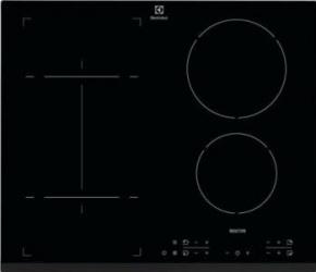 Plita incorporabila Electrolux EHI6340FOK Inductie 4 zone de gatit Control Touch 60 cm Negru Plite Incorporabile