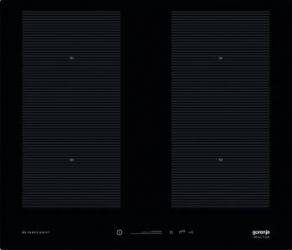 Plita incorporabila Gorenje IS656SC Inductie 4 zone de gatit Power-Boost Negru Plite Incorporabile