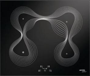 Plita incorporabila Gorenje IT65KRB Inductie 4 zona de gatit Power-Boost Negru Plite Incorporabile