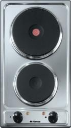 Plita incorporabila Hansa BHEI30130010 Electrica 2 Arzatoare Inox