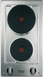 Plita incorporabila Hotpoint DK 02 IX HA