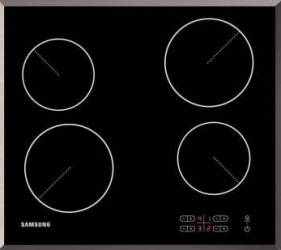 Plita incorporabila Samsung C61R2AAST Plite Incorporabile