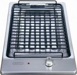 Plita-grill electric Studio Casa HD0GMEABXS Barbeque Plite Incorporabile