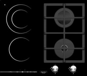 Plita incorporabila Studio Casa Onix-Mixta