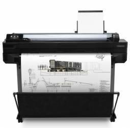 Plotter cerneala HP A0 36-in DESIGNJET T520 CQ893B Plottere