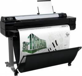Plotter Cerneala HP-A0-36 DesignJet T520 36 inch CQ893C Plottere