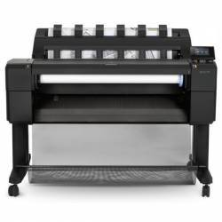 Plotter cerneala HP A0 36-in DESIGNJET T930 L2Y21A Plottere