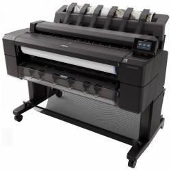 Plotter cerneala HP A0 36-in DESIGNJET MFP T2530 POSTSCRIPT L2Y26A Plottere