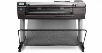 Plotter cerneala HP A0 36-in DESIGNJET MFP T830 F9A30A Plottere
