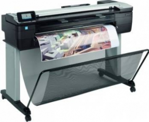 Plotter HP DesignJet F9A30A Plottere