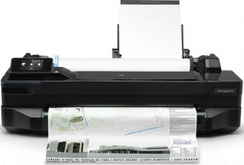 Plotter HP Designjet T120 Wireless