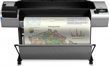 Plotter HP Designjet T1300PS Plottere