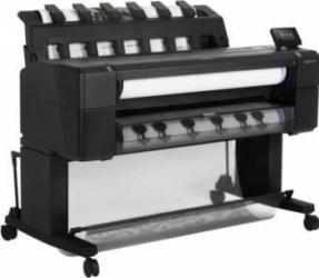Plotter HP DesignJet T1530 L2Y23A Plottere