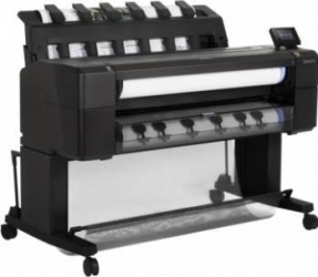 Plotter HP DesignJet T1530 L2Y24A Plottere