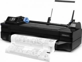Plotter HP Designjet T520 36 inch Plottere