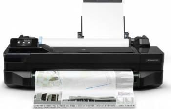 Plotter HP Designjet T520 24 inch Wireless Plottere