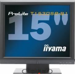 imagine Monitor LCD 15 Iiyama Touchscreen ProLite T1530SR-1 pl t1530sr-1