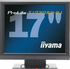 imagine Monitor LCD 17 Iiyama Touchscreen ProLite T1730SR-1 pl t1730sr-1