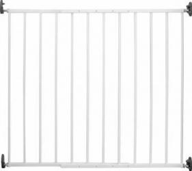 Poarta cu montaj pe perete BASIC Simple-Lock REER 46101