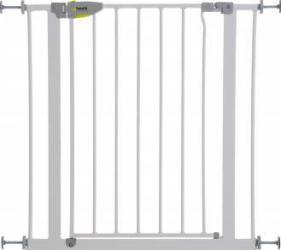 Poarta Siguranta - Squeeze Handle Safety GateWhite  Decoratiuni camera