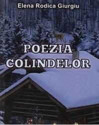 Poezia Colindelor - Elena Rodica Giurgiu