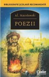 Poezii - Al. Macedonski