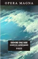 Poezii  Isidore Ducasse