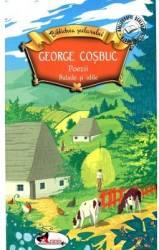 Poezii Balade Si Idile - George Cosbuc