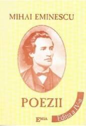 Poezii ed.4- Mihai Eminescu