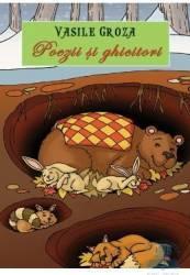 Poezii Si Ghicitori - Vasile Groza