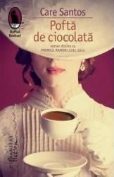 Pofta de ciocolata - Care Santos