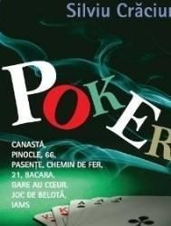 Poker - Silviu Craciun Carti