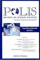 Polis vol.3 Nr.3 9 . Serie noua