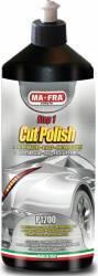 Polish abraziv 1 Ma-Fra Polish Step 1 H0260 pudra ceramica 1 Kg Cosmetica si Detergenti Auto